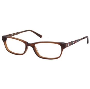 Hello Kitty HK 266 Eyeglasses