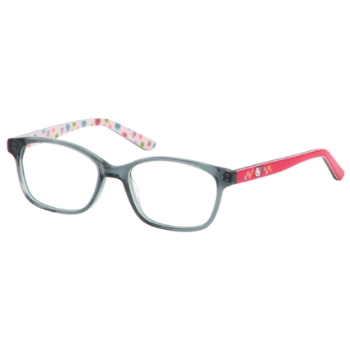 Hello Kitty HK 287 Eyeglasses