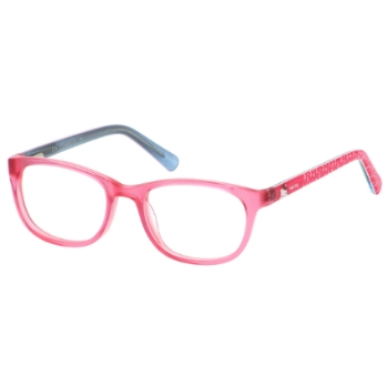 Hello Kitty HK 288 Eyeglasses