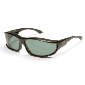 Haven Polarized Haven Panorama Hunter Sunglasses