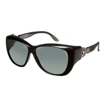 Haven Polarized Manhattan Floral Fits-Over Sunglasses