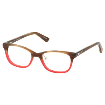 Hello Kitty HK 295 Eyeglasses