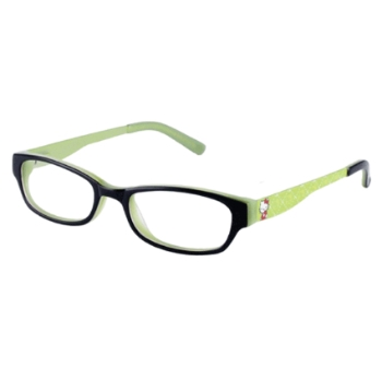 Hello Kitty HK 214 Eyeglasses