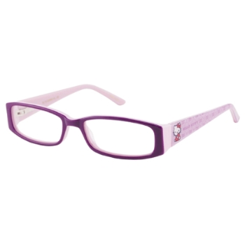 Hello Kitty HK 218 Eyeglasses