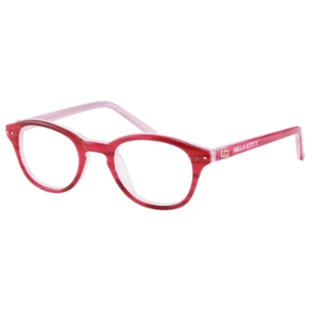 Hello Kitty HK 219 Eyeglasses