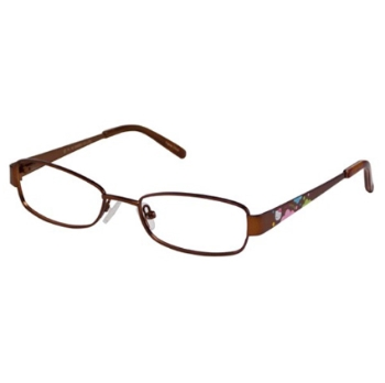 Hello Kitty HK 237 Eyeglasses