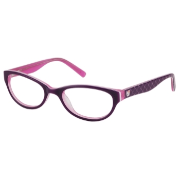 Hello Kitty HK 226 Eyeglasses
