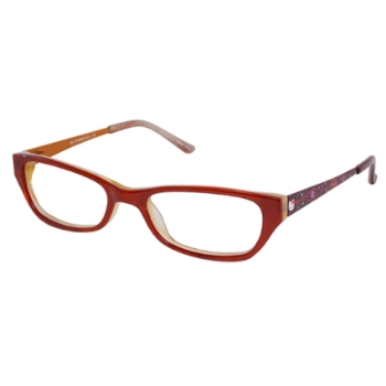 Hello Kitty HK 233 Eyeglasses
