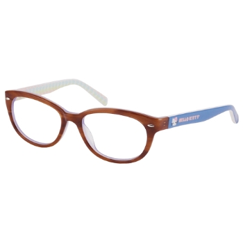 Hello Kitty HK 229 Eyeglasses