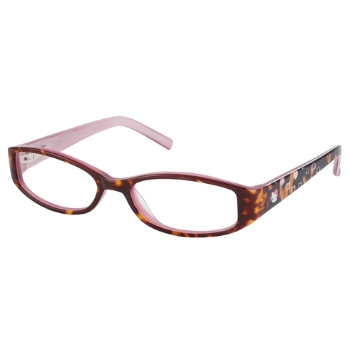 Hello Kitty HK 231 Eyeglasses