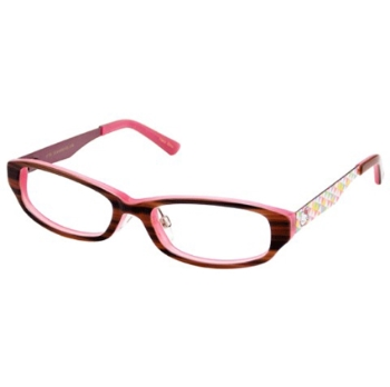 Hello Kitty HK 256 Eyeglasses