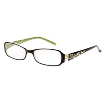 Hilco Readers FF610 Eyeglasses
