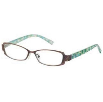 Hilco Readers FF750 Luna Eyeglasses