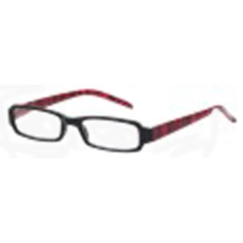 Hilco Readers FF750 Stripes Eyeglasses