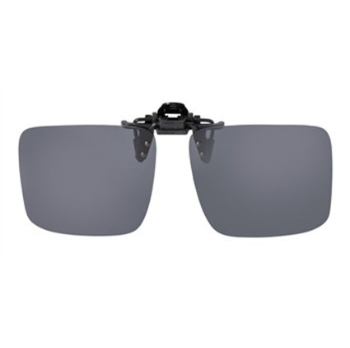 Hilco Flip-Up Small Square Sunglasses