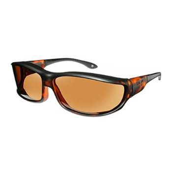 Haven Polarized Hunter Haven Fits-Over Sunglasses