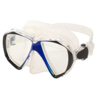 Hilco Leader Sports Ready-to-Wear Spherical Rx Lens Mask Goggles