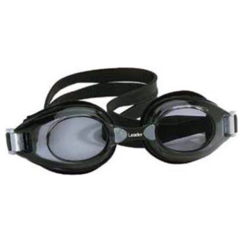 Hilco Leader Sports Vantage Complete Swim Goggle with Plus Lens Power Goggles