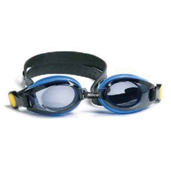 Hilco Leader Sports Vantage Kids Complete Swim Goggle with Plus Lens Power Goggles