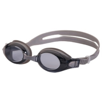 Hilco Leader Sports Velocity Complete Swim Goggle with Plus Lens Power Goggles