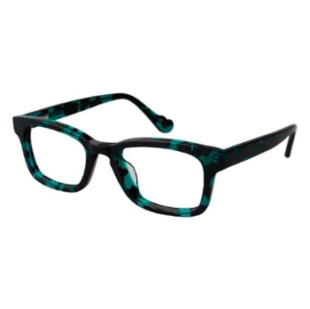 Hot Kiss HK44 Eyeglasses