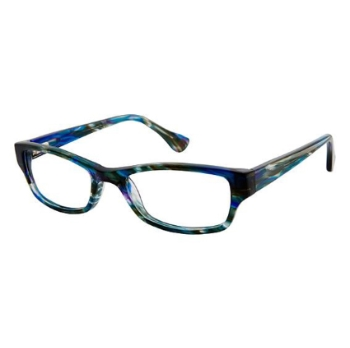 Hot Kiss HK69 Eyeglasses