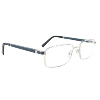 Gold & Wood I26.16 Eyeglasses