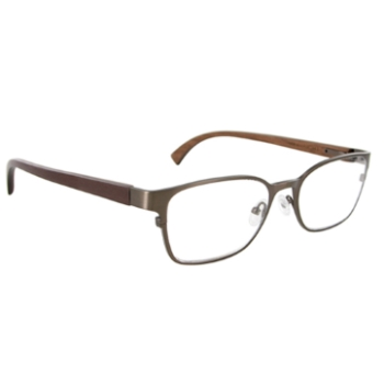 Gold & Wood I29.2 Eyeglasses