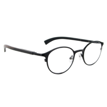 Gold & Wood I30.1 Eyeglasses