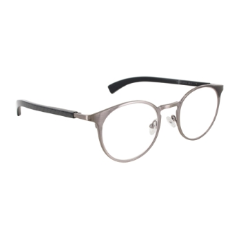 Gold & Wood I35.3 Eyeglasses
