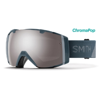 Smith Optics I/O Continued III Goggles