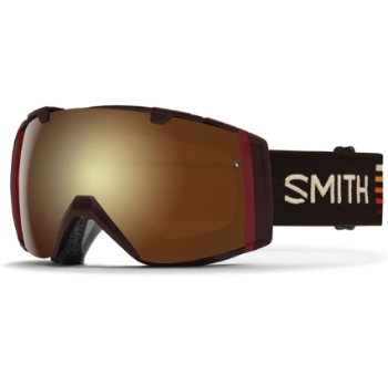 Smith Optics I/O Continued II Goggles