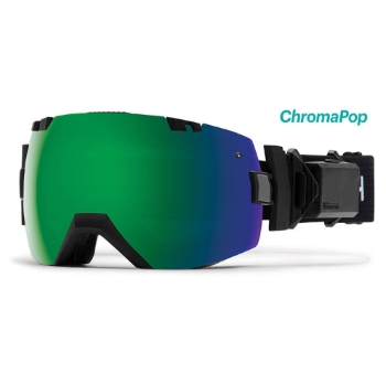 Smith Optics I/OX Turbo Fan Asian Fit Goggles