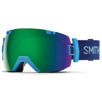 Smith Optics I/OX - Continued II Goggles