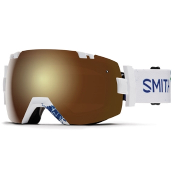 Smith Optics I/OX Asian fit Goggles