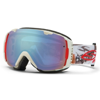 Smith Optics I/O Continued Goggles