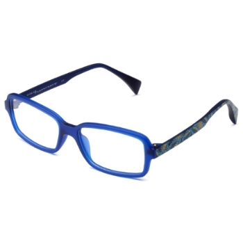 Italia Independent IVB001 TEEN Eyeglasses