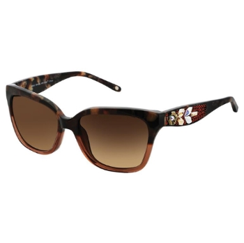 Jimmy Crystal New York JCS120 Sunglasses