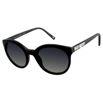 Jimmy Crystal New York JCS125 Sunglasses