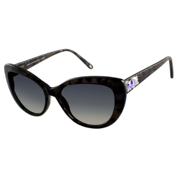 Jimmy Crystal New York JCS225 Sunglasses