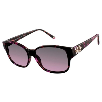 Jimmy Crystal New York JCS300 Sunglasses