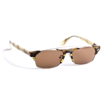 J.F. Rey 1985 Officer Bis Sunglasses
