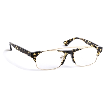 J.F. Rey 1985 Officer Bis Eyeglasses