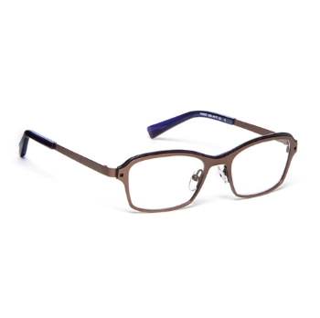 J.F. Rey Kids & Teens JK Forest Eyeglasses