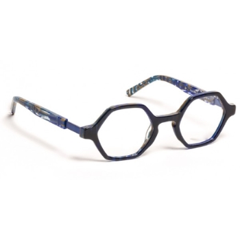 J.F. Rey Kids & Teens JK Paul Eyeglasses