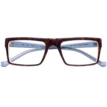 J K London Wood Green Eyeglasses