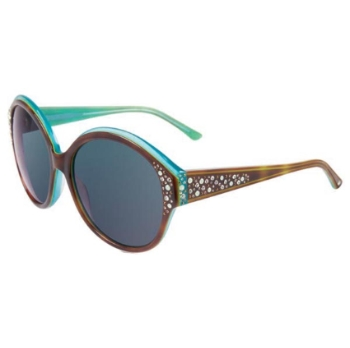 Judith Leiber JL1662SG Light Bright Sunglasses
