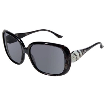 Judith Leiber JL1664SG Sea Garland Sunglasses