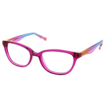 Jessica McClintock for Girls JMC 4802 Eyeglasses