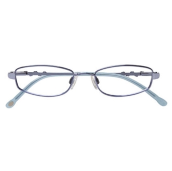 Jessica McClintock for Girls JMC 415 Eyeglasses